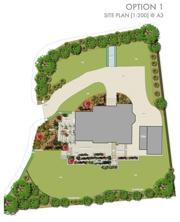 Ballynahinch Garden Design Belfast