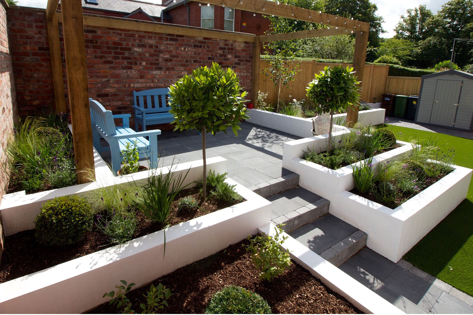 gardens belfast