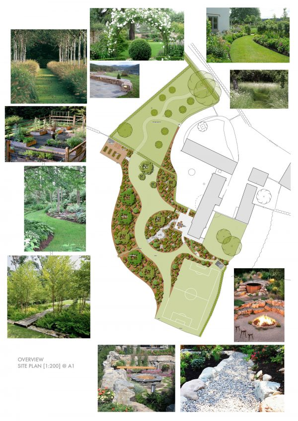Killybawn Garden Design Belfast