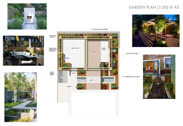 May Garden Design Belfast
