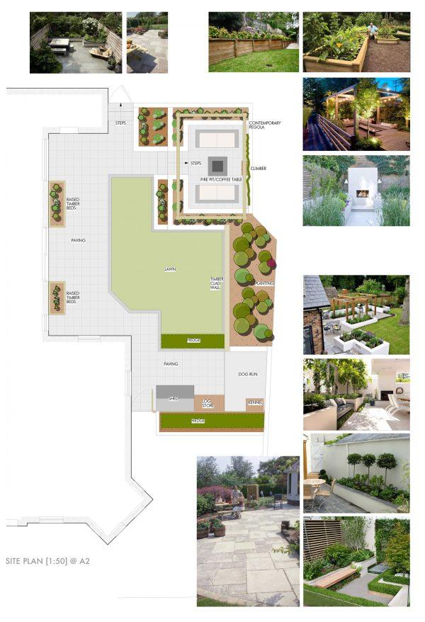 Parkmount Garden Design Belfast