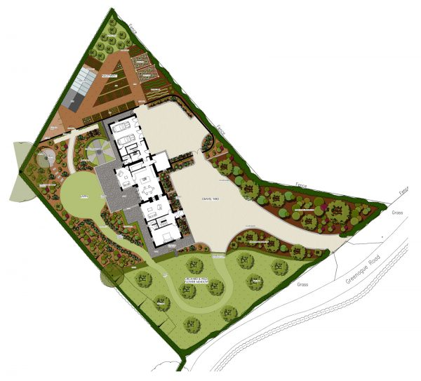 Greenogue Garden Design Belfast