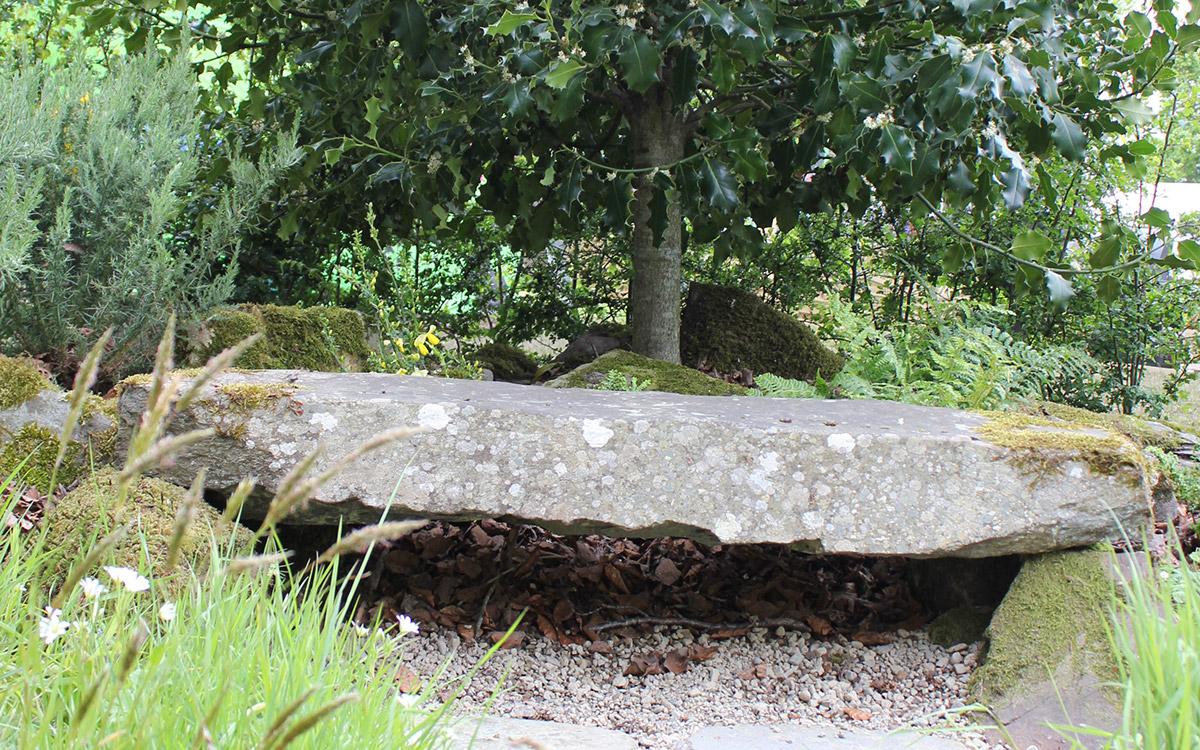 award winning garden hillsborough
