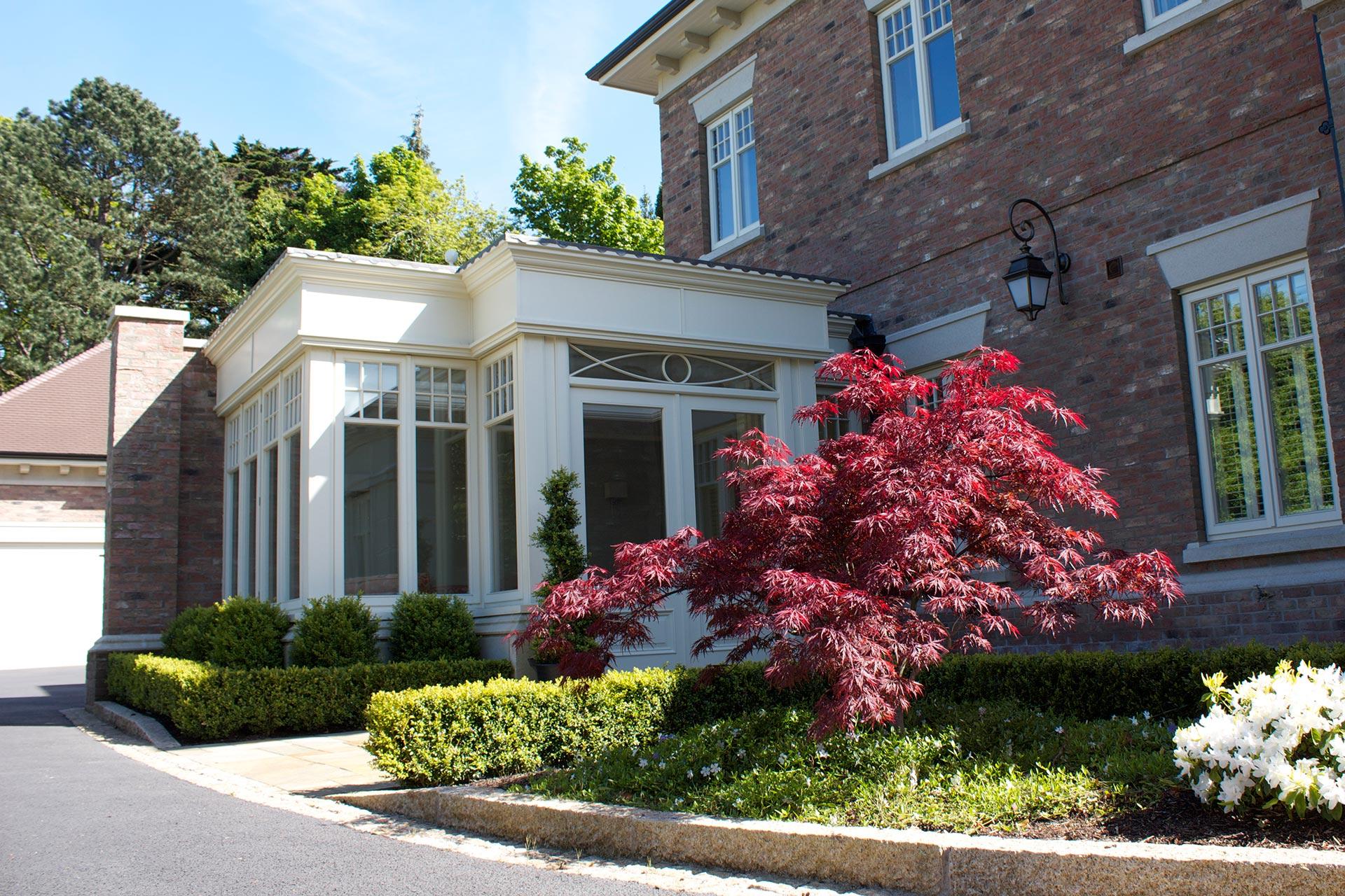 Home - Johnny Knox Garden Design | Belfast & Northern Ireland